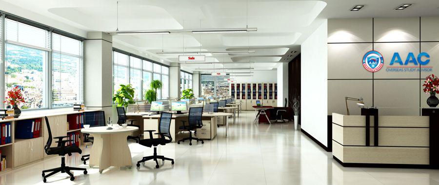 Hệ thống văn phòng AAC Education